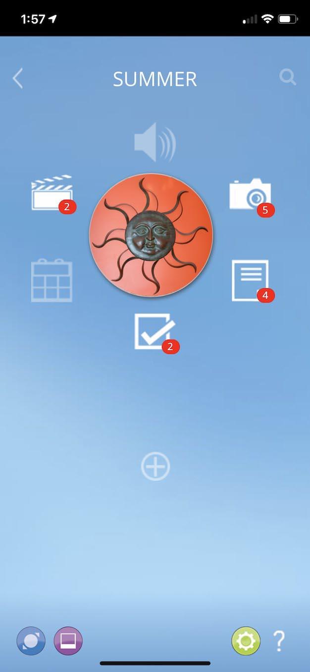 SKYLINC on Android